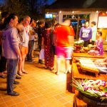 The Tourism Authority Of Thailand invited to dinner and dance