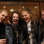 Young boys from Finland, LOST SOCIETY